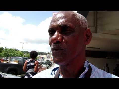 Le vote final Martinique 2017