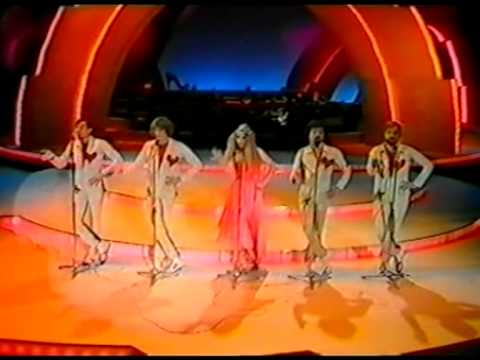 Schmetterlinge - Boom Boom Boomerang - Eurovision 1977 Austria
