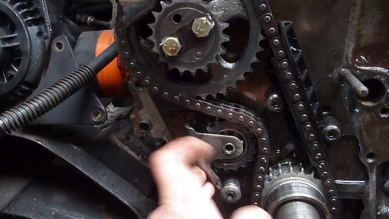 Челябинске, двигатель 405 замена цепей грм технического обслуживания