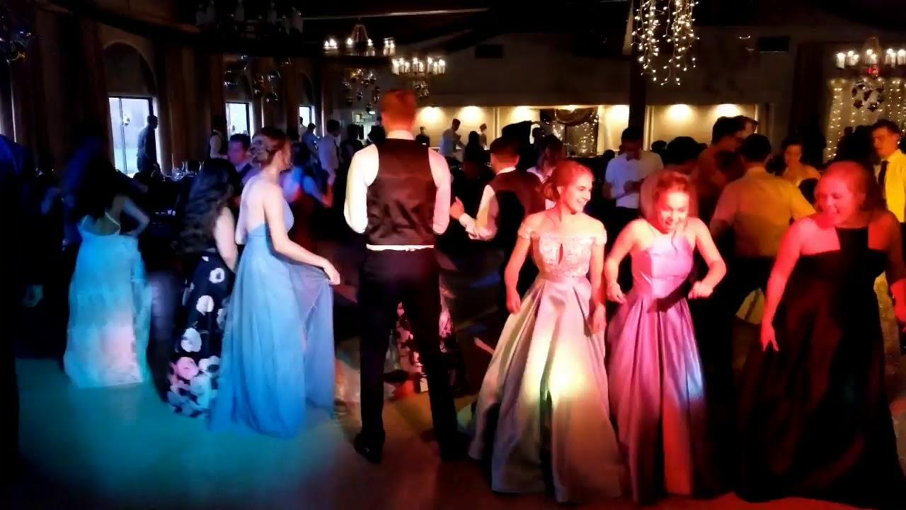 Prom Dance