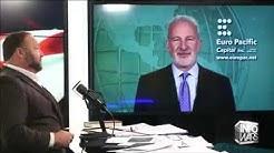 🔴 Alex Jones and Peter Schiff talk Bitcoin, Censorship, Trump, and more
