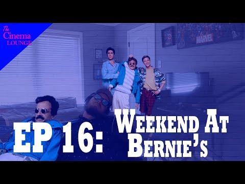 Download Ep 16: Weekend At Bernie's (1989)