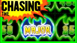 💥 I PREDICTED WHEN I WAS GONNA GET A BONUS! 💥 Chasing The Lock It Link Major JACKPOT!