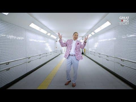 قابلوا الرجل الذي يؤلف الأغاني لجميع القطارات في اليابان  - نشر قبل 51 دقيقة