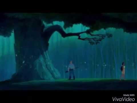 Warna Angin (Colors Of The Wind - Ost.Pocahontas)  - Anggun