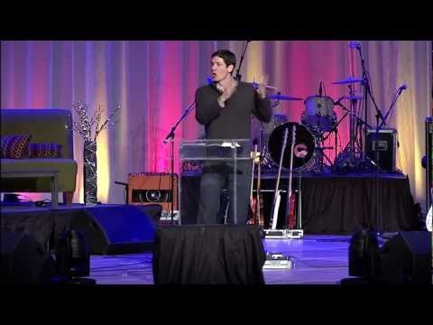 Matt Chandler -- One Life  Transform It   Campus Outreach National Conference