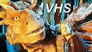 Сердце дракона - Трейлер на русском - VHSник