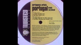 DJ Jiggy - Step One (DJ Vibe Remix)