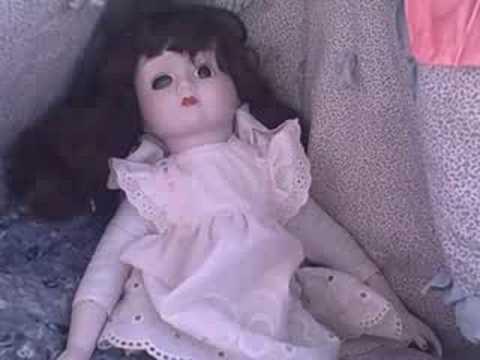 Emily - The Evil Doll