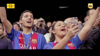 If you feel fc barcelona, catalunya. ---- barcelona on social media subscribe to our official channel http://www./subscription_center?...
