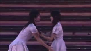 青空のそばにいて  AKB48