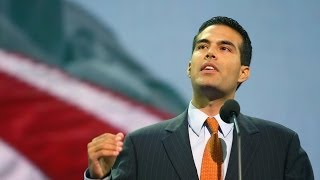 George P. Bush Takes Steps Away From Family Name