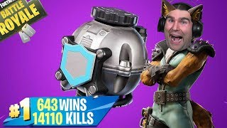 "🔴 FORTNITE Lv.100 TOUS les RECORDS SET! PATCH 10.20 HEURES 10!"" CODE: XIUDERONE"