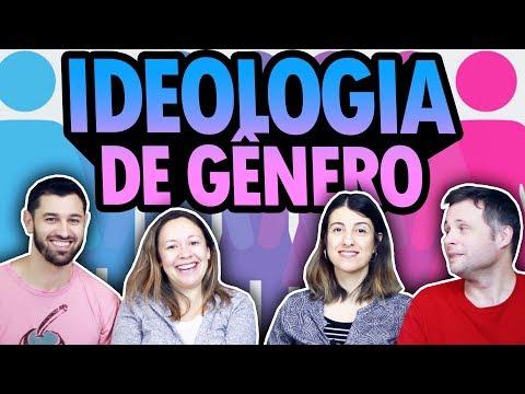 IDEOLOGIA DE GÊNERO NO CANADÁ - POLÊMICA!