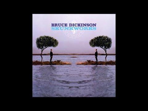 Bruce Dickinson - Dreamstate (Subtitulada En Español)