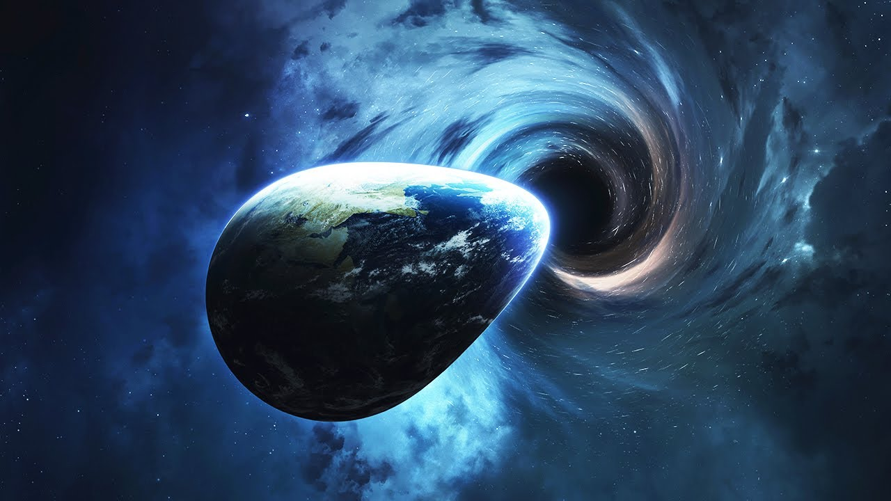 Scientists Discover The Closest Black Hole To Earth!