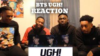 Baixar BTS - UGH! | REACTION