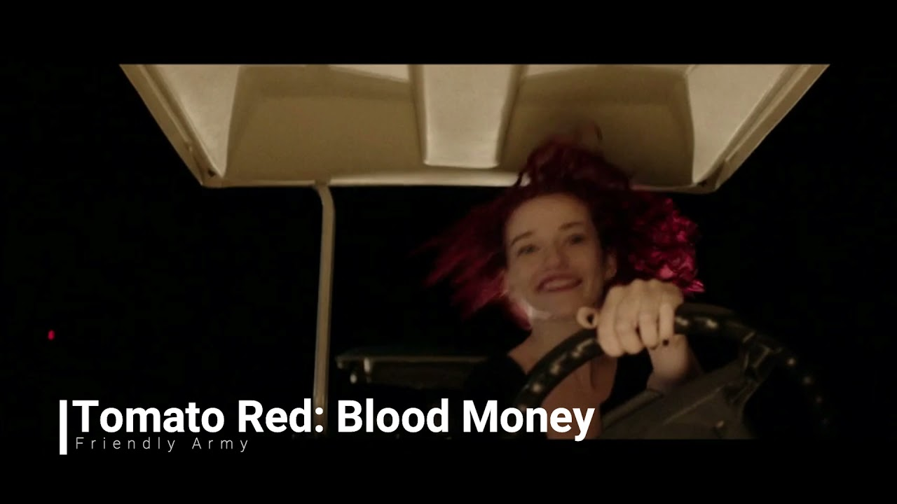 Download Tomato Red: Blood Money (2017) Trailer