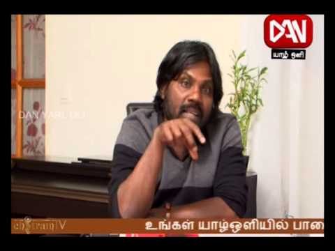 Shoba sakthi : Dan TV Interview Part 1