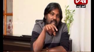Shoba sakthi : Dan TV Interview Part 1