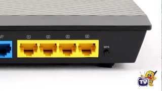 Sidex.ru: Видеообзор Wi-Fi роутера Asus RT-N10 С1(Отличный бюджетный wifi роутер от Asus для любого юзера. Asus RT-N10 С1 логичное продолжение недорогой линейки N10..., 2012-06-13T15:01:29.000Z)