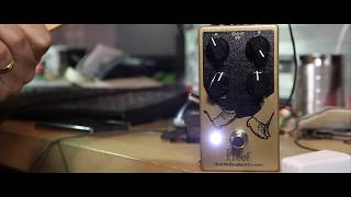 Earthquaker Devices Hoof V2 Demo
