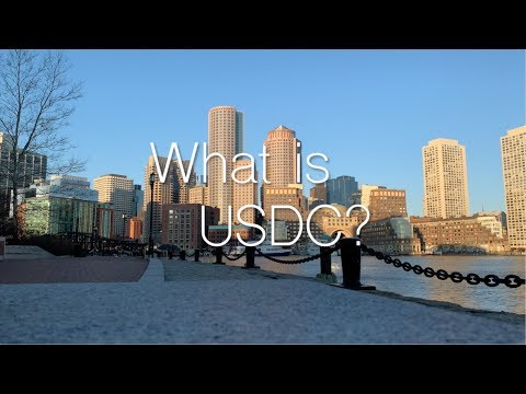 What is USDC?