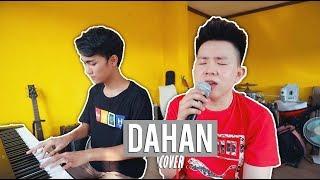 DAHAN - December Avenue (cover) Karl Zarate ft. Gerard Chua
