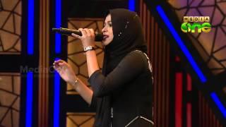 Pathinalam Ravu Season4 | Mina Mehar - Song