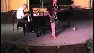 Fred van Hove - Kidd Jordan Duo