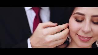 Дмитрий и Карина свадьба 2018