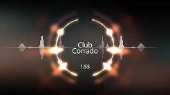 Club Corrado - 23 Urodziny club