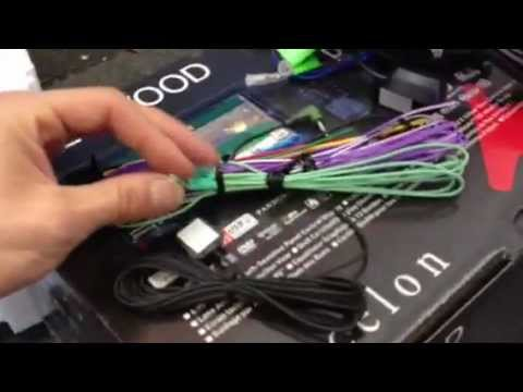 hqdefault kenwood dnx9980hd navigation bypass garmin video how to diy youtube dnx890hd wiring diagram at eliteediting.co