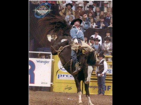 Little Red Rodeo-Phil Vassar