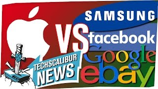 MEGA Star Wars 7 Spoiler I ALLE vs. Apple I Coole Verlosung - TECHSCALIBUR NEWS