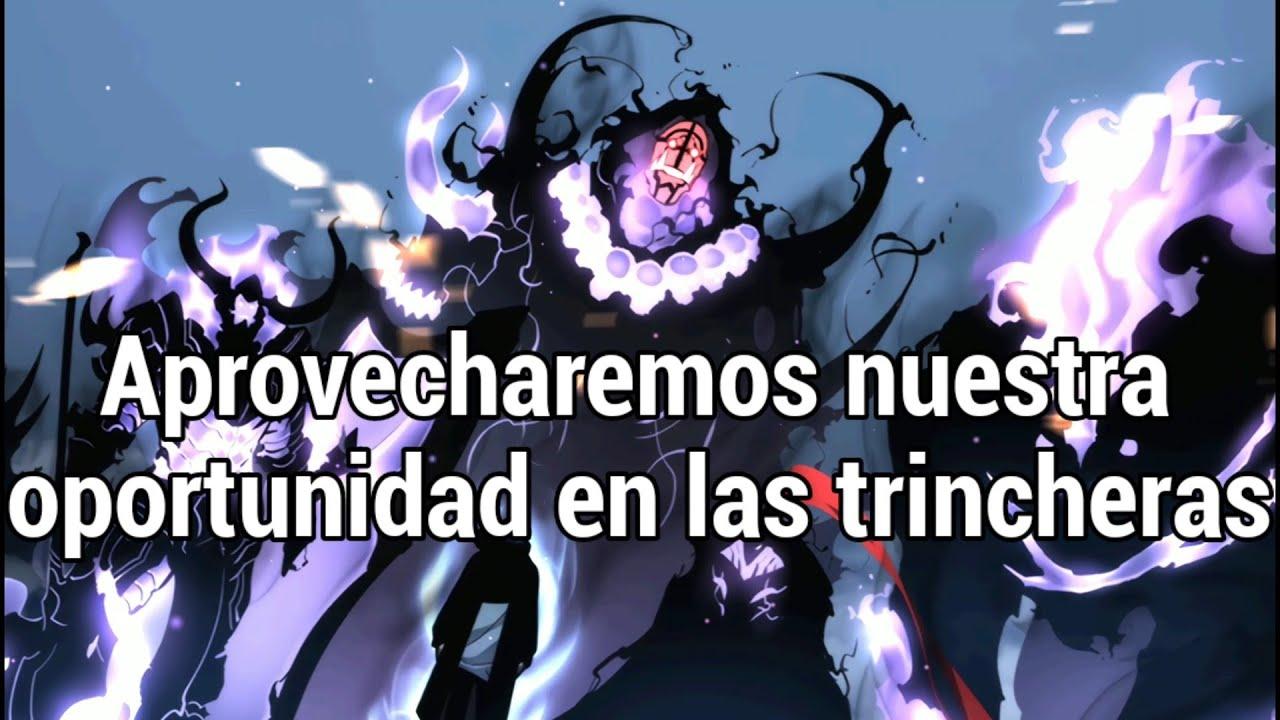 Saysh - Trenches「Sub Español」(Lyrics)