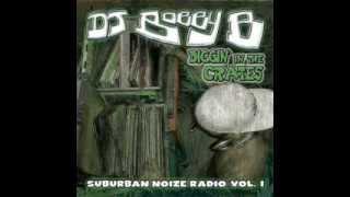 DJ Bobby B - Murdaration Mix