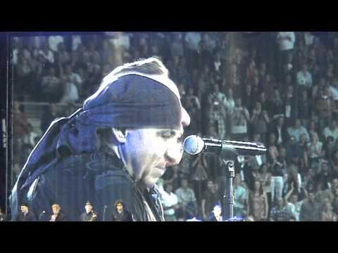 Bruce Springsteen - Glory Days - Olympic Stadium, Helsinki, Finland, July 31st 2012