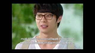 Rooftop Prince OST - After A Long Time [Male Version FULL] with lyrics