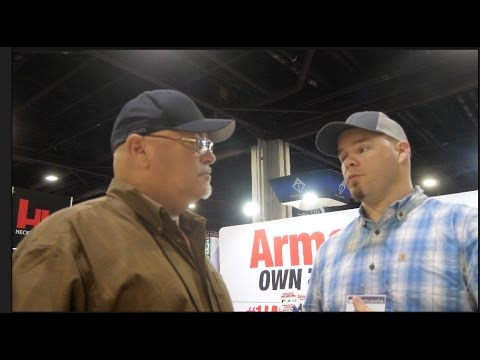 Pistol Talk with Aaron Cowan of Sage Dynamics
