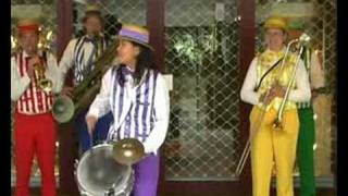 When You're Smiling - Seaside Jazz Festival - Dixieland CJ