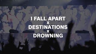 Скачать I Fall Apart X Destinations X Drowning Reboot