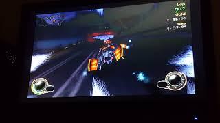 Jak X Combat Racing: Gameplay Daxter Freeze Rally Deathdrome