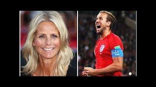 Ulrika Jonsson backing England against her native Sweden