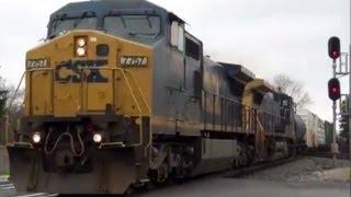 CSX Toledo Subdivision