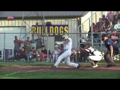 Columbia City Vs Fort Wayne Bishop Dwenger   Baseball   STATE CHAMPS! Indiana