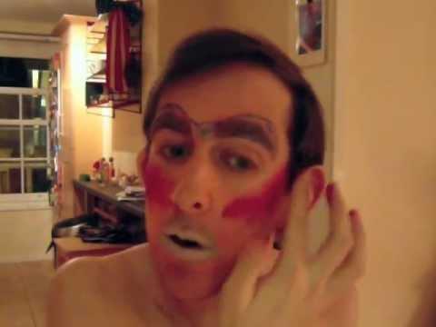 Hoochie Mama Makeup Tutorial Youtube Primos hoochie mama elk call. youtube