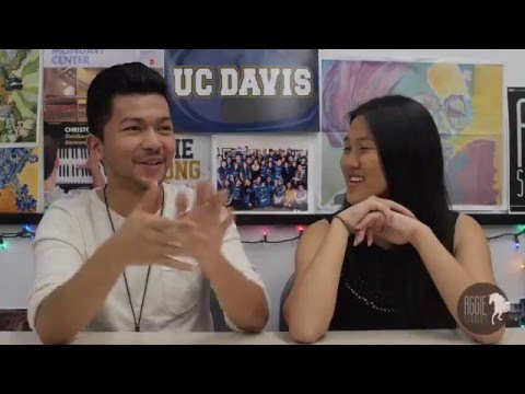 Aggie NOW: Kevin sings ACAPELLA????