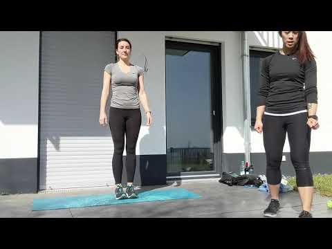 FFT Bootcamp Challenge Workout 1
