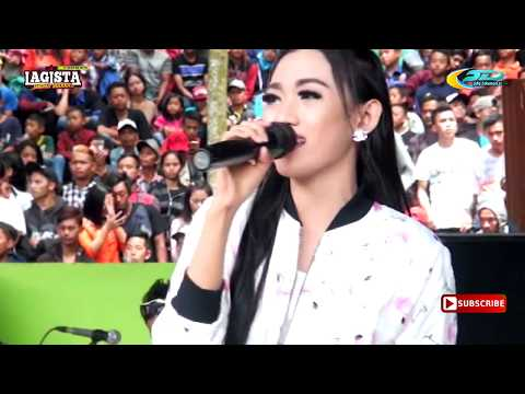 Egois - Gita Selviana - Lagista Live Pemandian Kendedes Malang 2017
